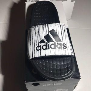 Adidas voloomix gr slides